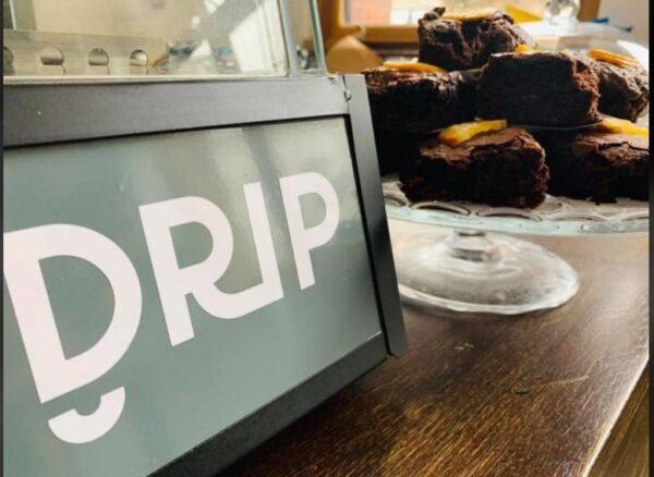 Drip Cafe and Laundry - Swansea Marina