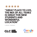 Student Accommodation Reviews - Google