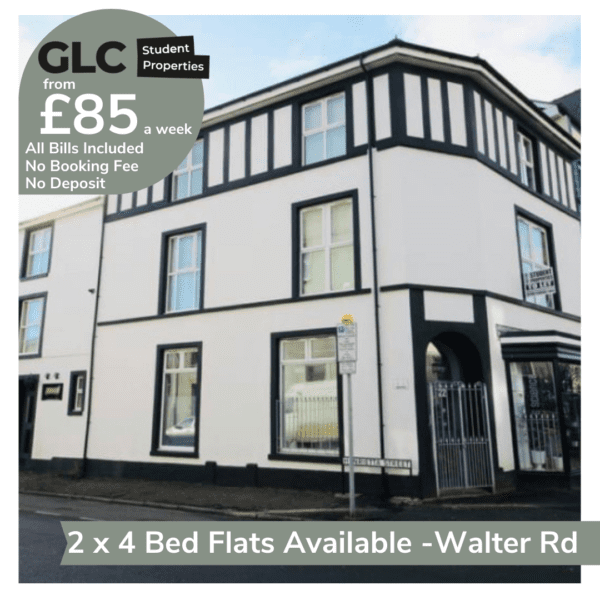 The GLC Lodge Walter Rd